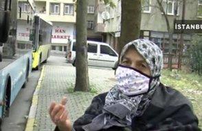 AKP'li teyze hükümete böyle tepki gösterdi:
