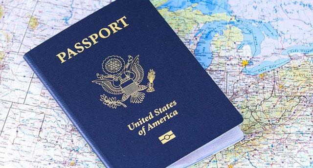 Her şey ABD vatandaşlığı için