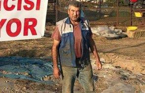 Katar anlaşmasını soran çiftçi Erdoğan'a hakaretten ifade verdi