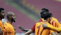 Galatasaray'ın yeni transferinden açıklama