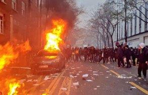 Polise geniş yetkiye hayır!