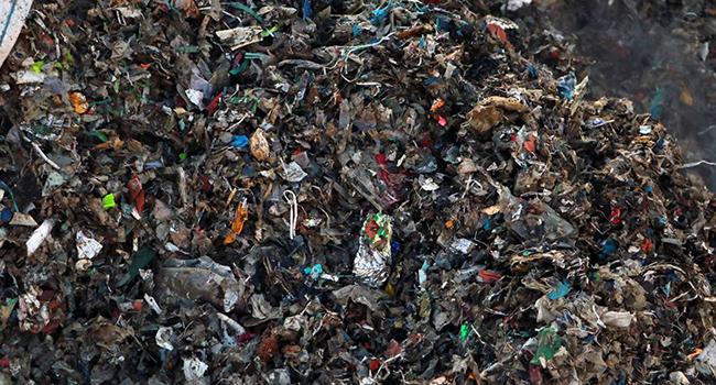 İngiltere'deki plastik atıkların çoğu Türkiye'ye ihraç edildi