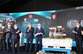 Erdoğan'ın katıldığı törende sabotaj krizi