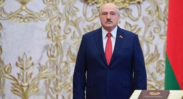 Lukaşenko'dan Batı'ya yeni tehdit