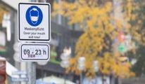 Almanya'da korona vakaları azalmıyor, ekonomi daralıyor