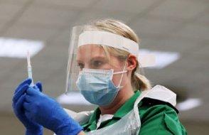 Korona aşısı hakkında çarpıcı uyarı