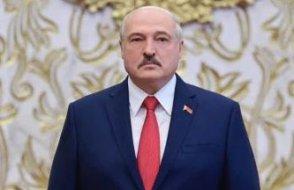 Lukaşenko: Batı gizlice sınırlarımıza Alman tanklarını bıraktı