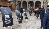 İnsan Hakları gönüllülerinden Almanya'dan Dünya'ya çağrı