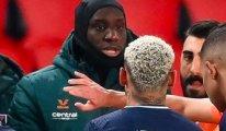 PSG - Başakşehir maçındaki hakemin cezası belli oldu