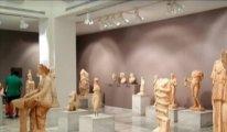Yunanistan tarihi eserlerini kiralayacak