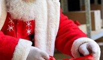 Süper bulaştırıcı 'Noel Baba'