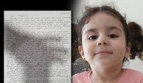 """Hülya öğretmen cezaevinden yazdı: """"3,5 yaşındaki kızım psikiyatri ilaçları kullanmaya başladı"""""""