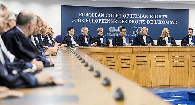 AİHM bin 600 hakim ve savcıyla ilgili Türkiye'den savunma istedi