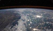 NASA o fotoğrafı böyle paylaştı