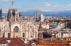 Milano için açık havada sigara içme yasağı