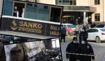 Covid-19 yoğun bakım servisinde patlama: 10 kişi hayatını kaybetti
