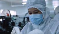 Uygur 'köle işçilere' ürettirilen maskeler Avrupa'da satılıyor