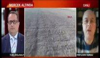 CNN Türk'e canlı yayınında şok tepki: Sunucu dondu kaldı