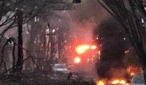 ABD'nin Tennessee eyaletinde Noel sabahı patlama