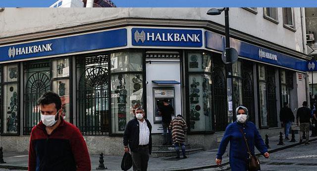 Halkbank'ın kârında büyük düşüş: Yüzde 92 azaldı