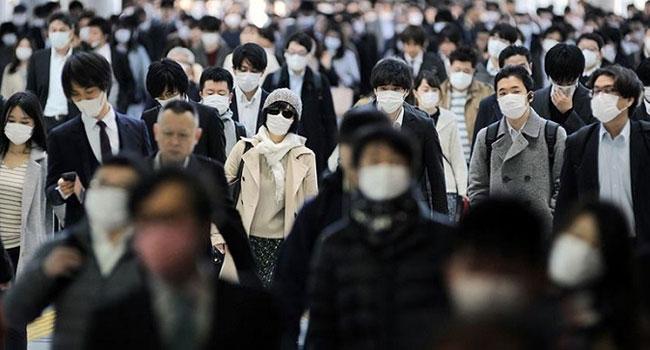 Japonların %80'i Olimpiyat oyunlarını istemiyor