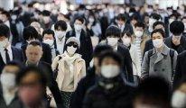 Japonya'da Korona'dan ölenlerin sayısı düştü, intihar vakaları patladı