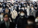 Japonya'da yaşlı nüfus oranı rekor kırdı