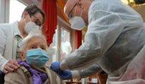 200 bine yakın kişinin aşı olduğu Almanya'da tedarik eleştirisi