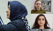 Çıplak arama mağdurlarının Özlem Zengin'e tepkisi sürüyor: Kimse oturduğu yerden ahkam kesmesin
