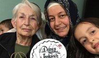 İşte Dolares Teyze ile Hizmet Gönüllüsü Murat Ailesi'nin hikayesi
