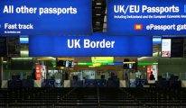 Avrupa havalimanlarında yolcu alarmı