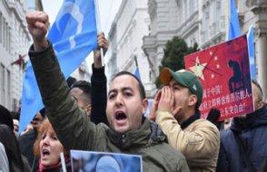 Türkiye'deki Uygurların evlerini polis basıyor... Diasporadan önemli açıklama!