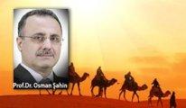 [Prof. Dr. Osman Şahin] Sahabeler Günah İşlemezler mi?