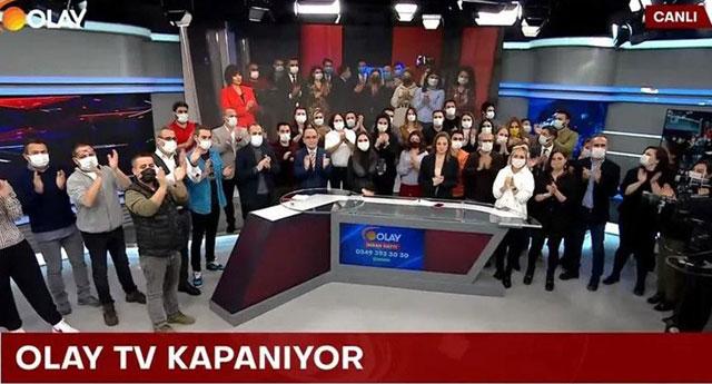 Olay TV, Bursa'ya geri dönüyor