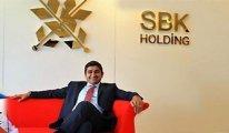 Kara para aklamakla suçlanan SBK Holding davasında tutuklu sanık kalmadı