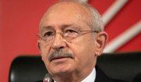 Kılıçdaroğlu: Erdoğan CHP'den korkuyor