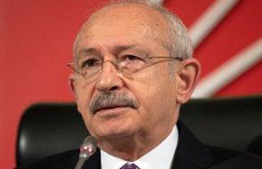 Kılıçdaroğlu, 'Bu firavunları göndereceğiz' dedi, CNN Türk yayını kesti