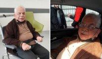 Günde 14 ilaç kullanan 84 yaşındaki Nusret amcayı tutukladılar