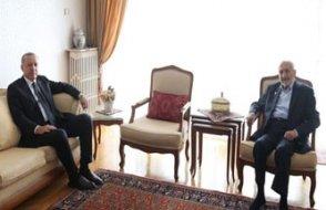 Erdoğan'ın ziyaret ettiği Asiltürk'ten 'ittifak' açıklaması