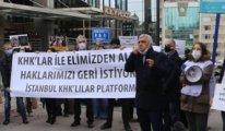 KHK'liler Platformu: Türkiye kocaman bir Nazi Kampı'na dönüşmüş durumda