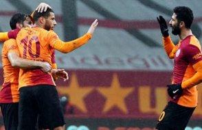 Beşiktaş-Galatasaray derbisinin 11'leri açıklandı