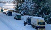 Japonya'da kar fırtınasında ölenlerin sayısı 38'e çıktı