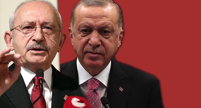 Bürokrat polemiğinde Erdoğan'a cevap