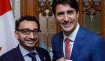 Kanada'da kabineye üçüncü Müslüman bakan