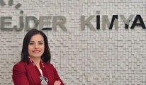 Hollandalı şirket, Ejder Kimya'yı satın aldı