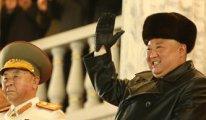 Kim Jong-un'un yüzü gülüyor: Kuzey Kore'den inanılmaz hırsızlık !