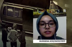 Ankara'nın göbeğinde yeni bir siyah Transporter vak'ası