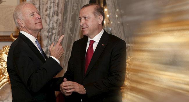 FP: Biden'in sessizliği Türkiye'ye karşı sert üslubun göstergesi