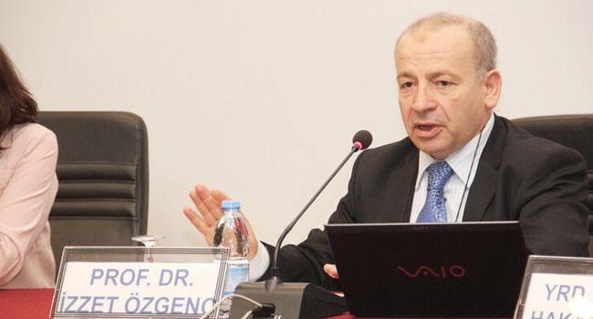 TCK'nın mimarı Özgenç: TSK, MİT ve Emniyet yöneticileri darbeden ceza almalı