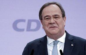 CDU Genel Başkanı Laschet Avrupa için ne anlama gelir?